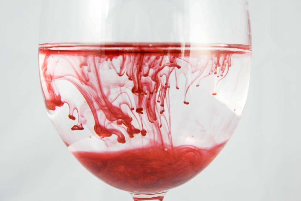 vyšetření prostaty z krve